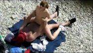 Thesandfly hot beach sights