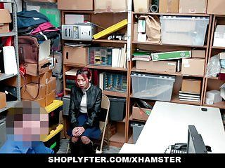 Shoplyfter - hawt oriental mama bonks for daughters freedom