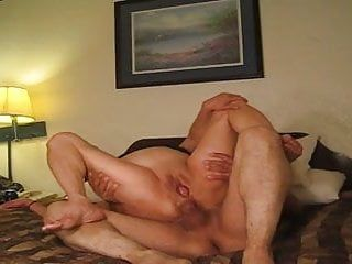 Mature milf cant live without anal