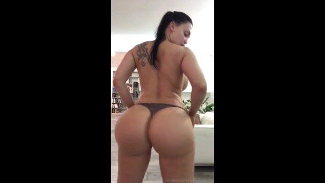 Aletta ocean sex undressed large mambos