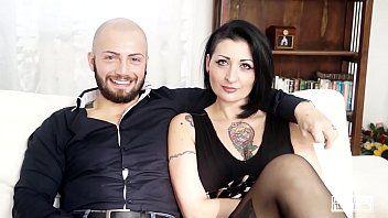 Casting alla italiana - lady muffin - hardcore sex previous to anal for italian milf
